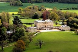 Kirtlington Manor, Oxfordshire
