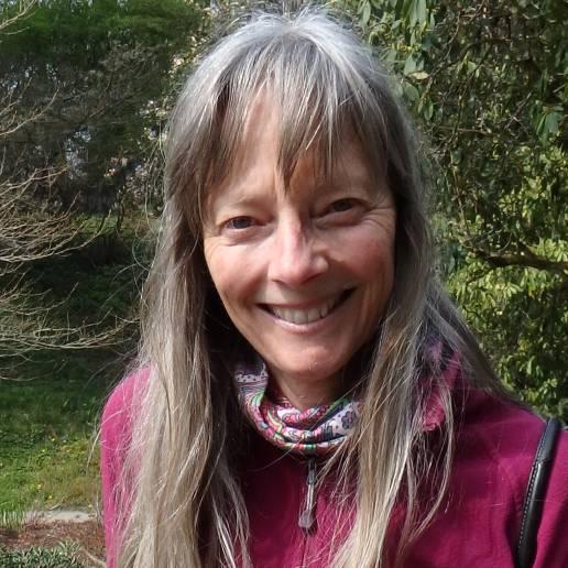Ann Thomas