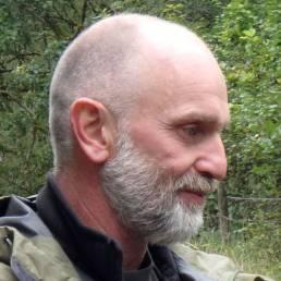 Chris Harding